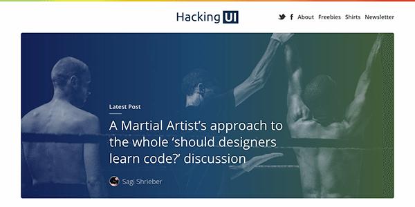 HackingUI