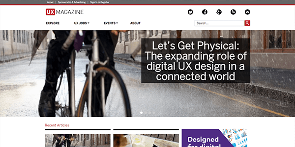 UX-Magazine