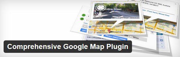 Comprehensive-Google-Maps-Plugin