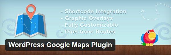 WordPress-Google-Maps-Plugin